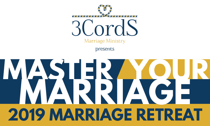 Master Your Marriage - 2019 Marriage Retreat