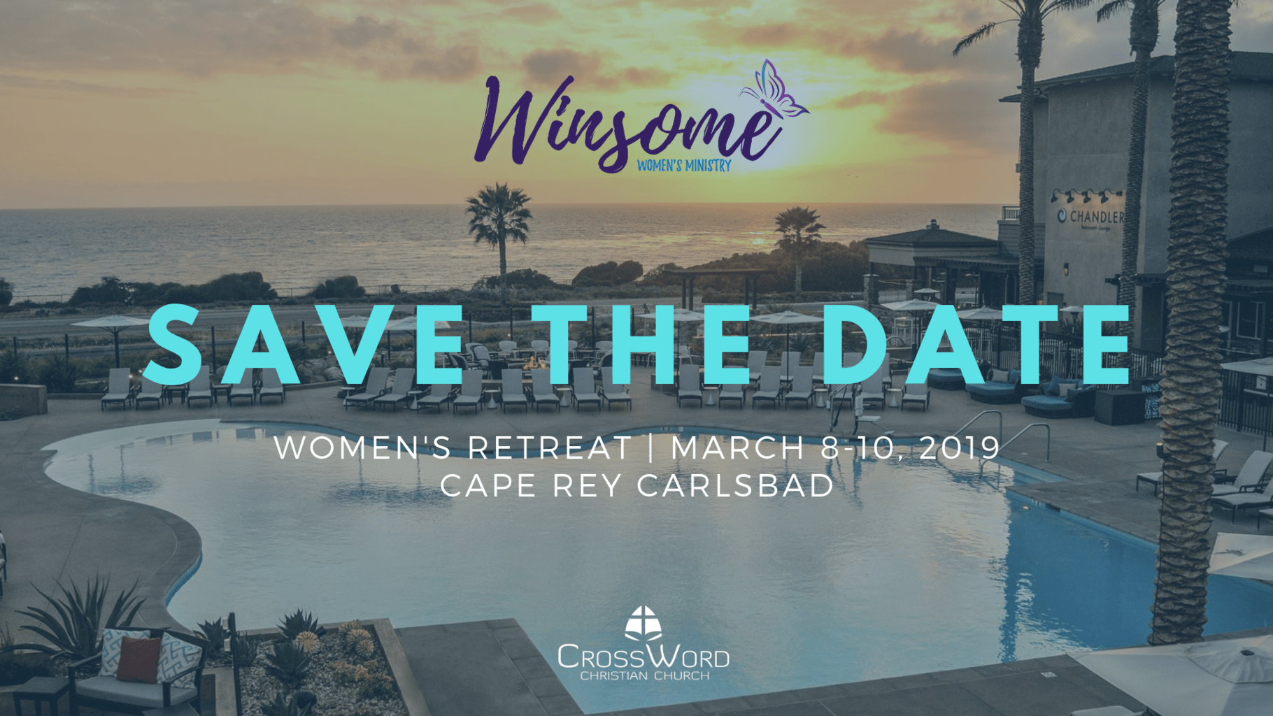 Winsome Women's Retreat 2019
